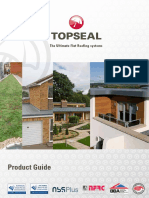 Topseal Product Guide 2017