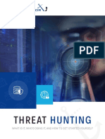 Secure Anchor eBook Threat Hunting