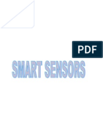 Smart Sensors Represent the Next Evolutionary Tools for Studying the Environment