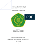 Ushulfiqh Ijtihadori 140518094646 Phpapp02