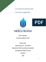 15,BE&GG, Maksi Prima Dewi, Hapzi Ali, Ethics and Business, GCG Pada Pt Mayora Indah Tbk, Universitas Mercu Buana, 2018.PDF