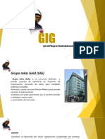 Gig Brochure