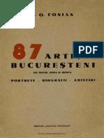87 artişti bucureşteni din teatru, operă şi revistă.pdf