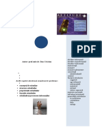 Tema 3 Structura si dinamica atitudinilor.doc