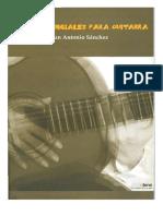 SlidesUs.org-Juan Antonio Sanchez - Piezas Esenciales Para Guitarra.pdf