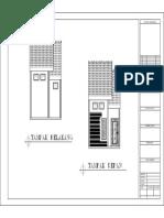TAMPAK DEPAN DENAH RUMAH 4 X 10.pdf