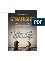 Strategize Excerpt