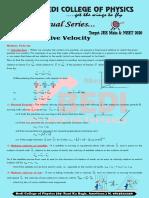 Relative Velocity.pdf