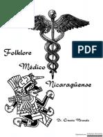 Folklore Medico Nicaragüense