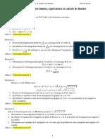 Devloppements-limités+corrigés