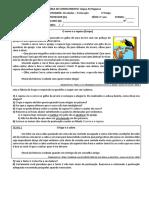 Atividades_6ano_Pontuação