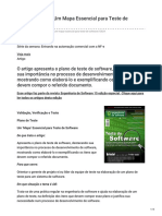 Devmedia.com.Br-Plano de Teste - Um Mapa Essencial Para Teste de Software