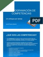 Programacion de Competencias Básicas_ Un enfoque por tareas