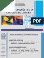 diaposcitologia