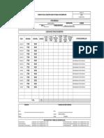 Formato Trabajo Suplementario Adrian Correal 15 Abril a 15 Mayo 2018