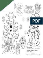 Christmas Colouring 1 Fun Activities Games 38390 (1)