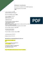 Analiza Diagnostic a Activităţii Financiare Hemeziu