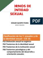 3_trastornos de La Identidad Sexual