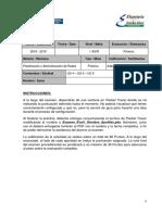 Examen T4 T5 T6 (Procedimental)