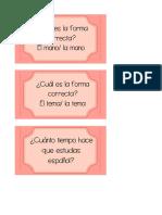 LA RULETA DE LA FORTUNA B1- Gram