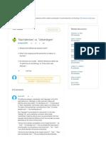 'Nachdenken' vs. 'Ueberlegen' - Duolingo.pdf