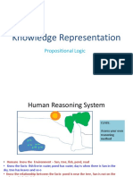 Knowledge Representation - Propositional Logic.pdf