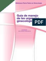 43 Guia de Manejo de Las Urgencias Ginecologicas