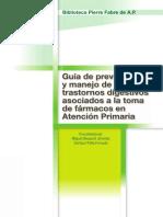 18 Guia de Prevencion y Manejo de Los Trastornos Digestivos Asociados a La Toma de Farmacos en Atencion Primaria