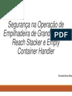 - Segurança na Operação de Empilhadeira de Grande Porte (1).pdf