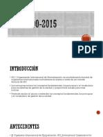INFO-126-1_ISO 9000-2015