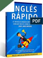 Inglés Inglés Rápido - El Revolucionario Método Para Hablar Inglés Como Un Nativo.pdf