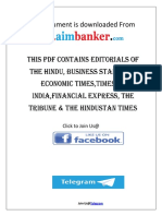 All Eng Editorials Dec 06,2107(Aimbanker)