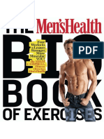 Mens Health Big Book of Exercises Issue 2013 Preview