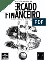 Sumário - Mercado Financeiro Produtos e Serviços - Eduardo Fortuna