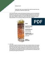 Karakteristik Biotik Dan Abitik Lingkungan Tanah