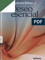 125483165 104728004 El Deseo Esencial Javier Melloni Sj