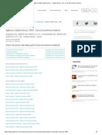 Agência 1839 Caldas Novas, - Caldas Novas - GO - Caixa Econômica Federal