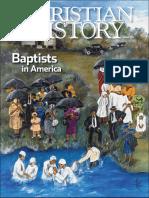 Christian history magazzine