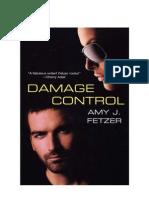 Dragon One 05 - Damage Control