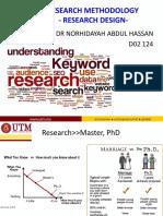 Research Design Mac 2014