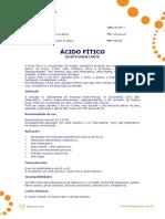 Acido fitilico