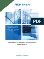 Fichtner Corporate Philosophy 07-18