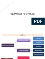 Progressão referencial
