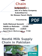 milkpak case study Changing the culture in pakistan our report on 7 case study countries from 2004 showed how nestl and other baby food companies had taken decades to change breastfeeding cultures into bottle feeding ones milkpak became the brand leader in packaged milk market.