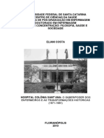 Tese Pesquisa Socio Histórica