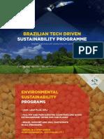 apresentação FAO 2017