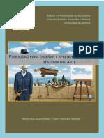 Publicidad Para AprenderMaria Jose Lazaro Galan