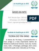 Bases Da Mtc