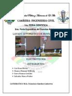 Universidad Pública y Autónoma de El Alto FIS