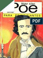 Edgar Allan Poe - Para Principiantes